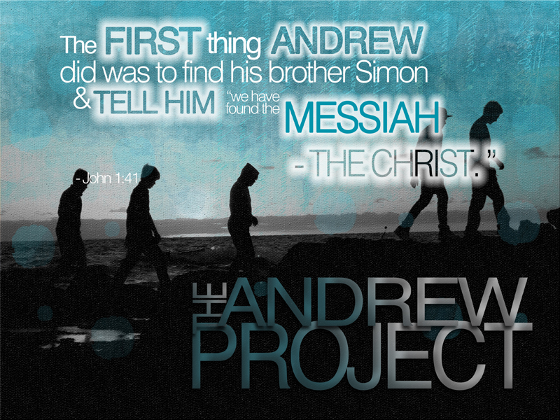 The Andrew Project