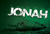 Jonah: Rock Botton