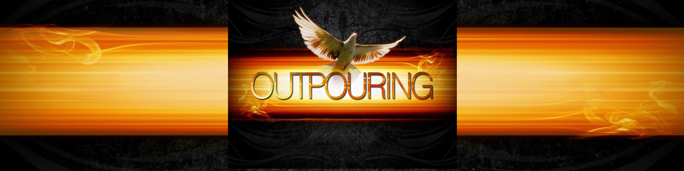 Outpouring Pt. 4